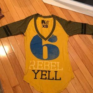 Rebel Yell